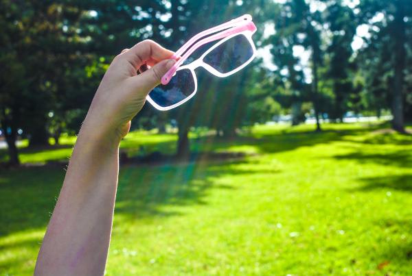 Veretti Kids Sunglasses
